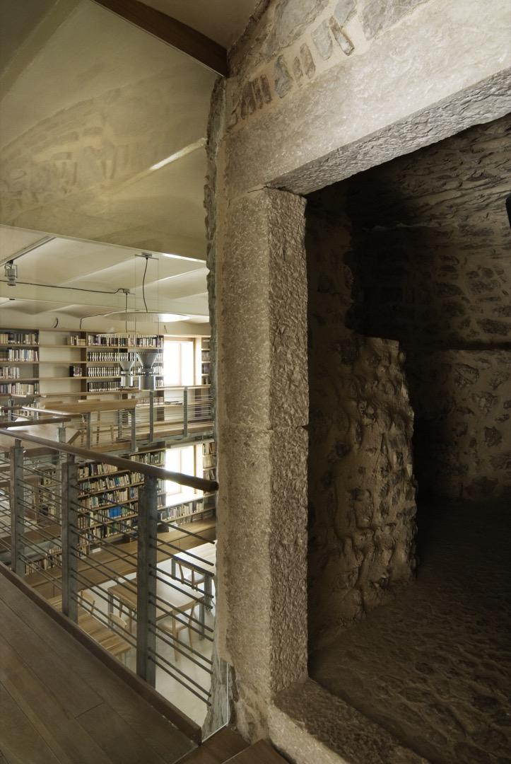 Biblioteca Aldo Manuzio