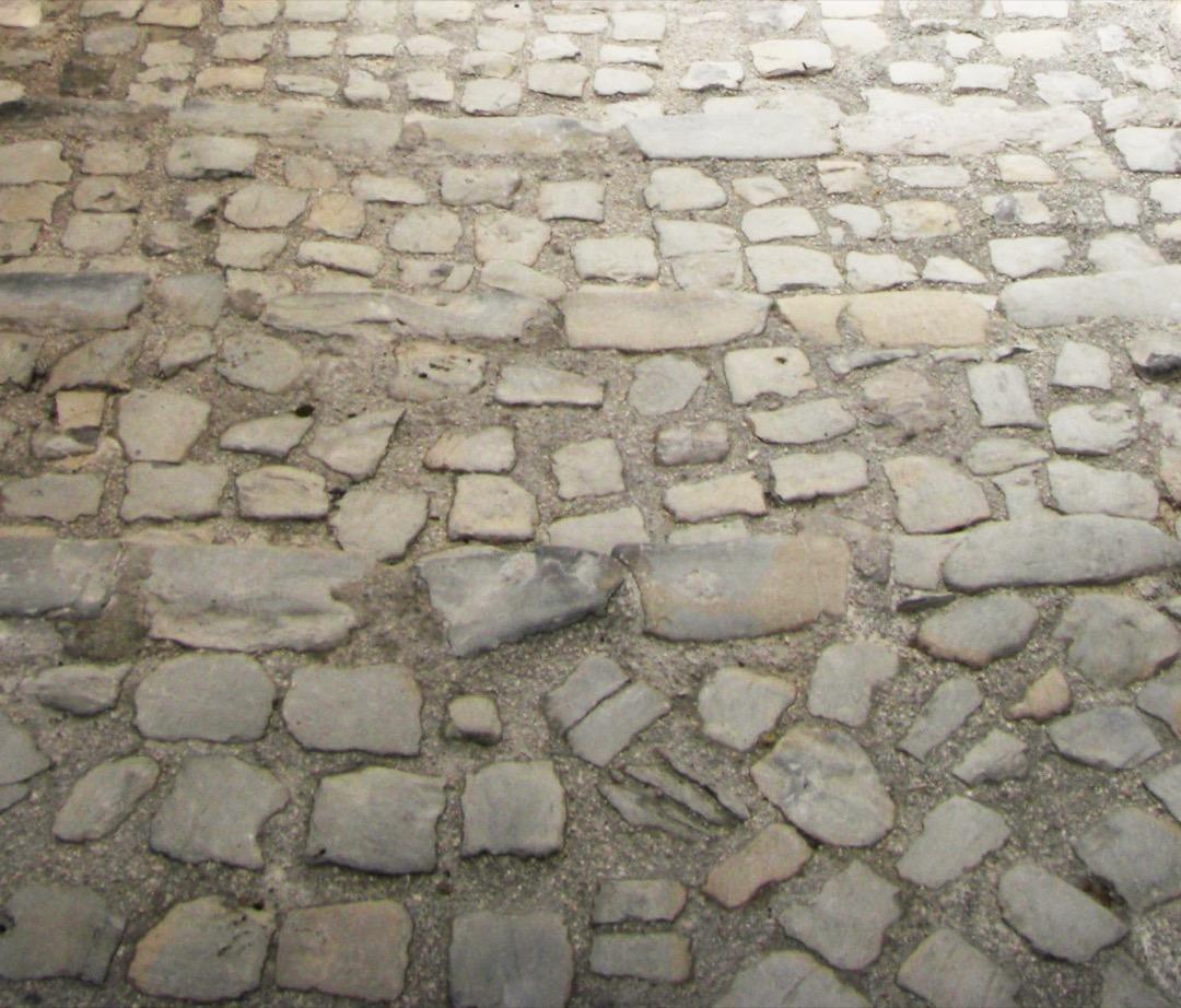 Riqualificazione centro storico