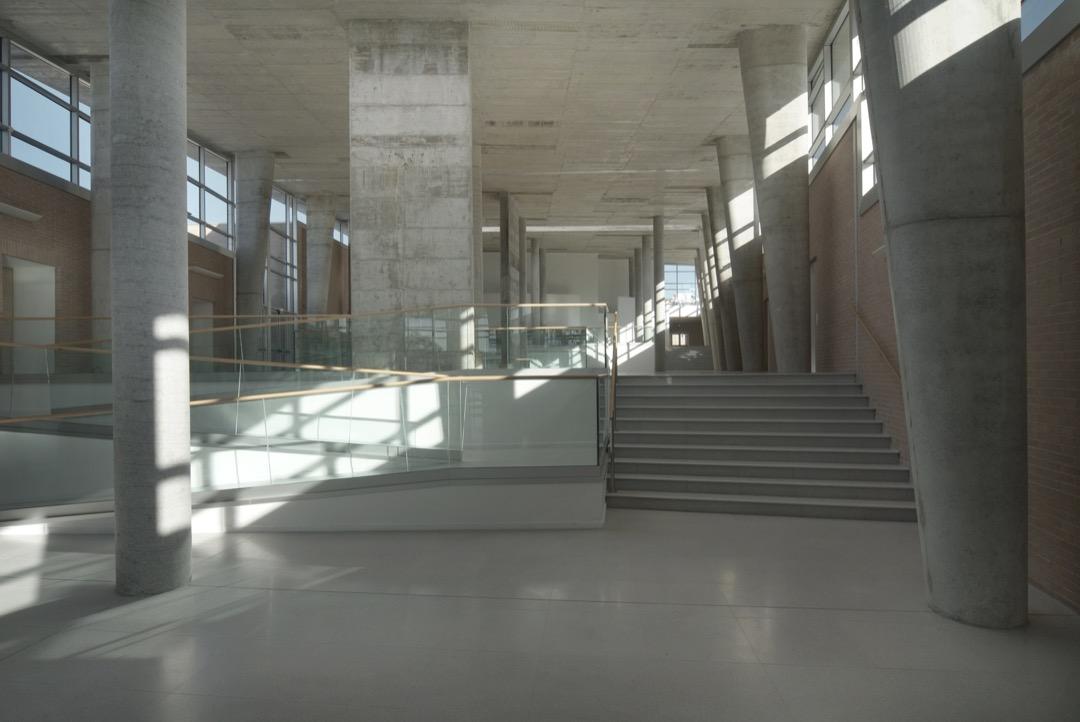 Scuola Media Aranova