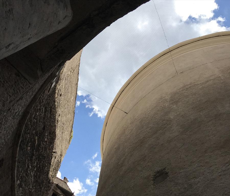 Restauro della Cattedrale di San Lorenzo